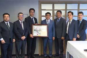 Hà Nội tăng cường hợp tác với các doanh nghiệp hàng đầu Nhật Bản
