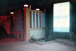 Khởi tố vụ hỗn chiến ở quán karaoke khiến 5 người bị thương