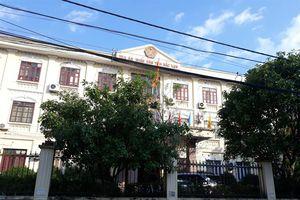 Chỉ đạo xem xét giải quyết vụ đấu thầu công trình trụ sở Tòa án ND huyện Na Rỳ