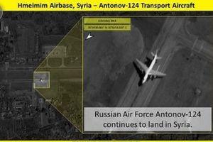 'Toát mồ hôi hột' với số lượng tên lửa khủng kèm 3 tổ hợp S-300 Nga biếu không cho Syria