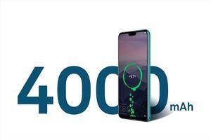 Điện thoại Huawei Y9 với 4 camera giá 5.490.000 đồng