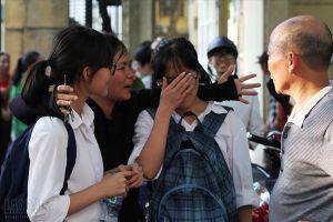 Phụ huynh lo áp lực thi cử, Sở GDĐT Hà Nội tiết lộ trước hình thức đề thi vào lớp 10