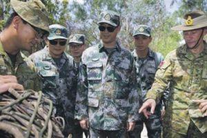 Sức mạnh mềm Trung Quốc tại Đông Nam Á