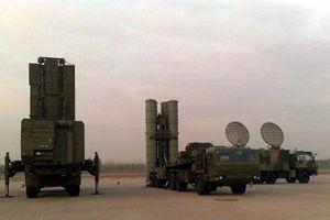 Nga thực sự cấp S-400 cho Syria?