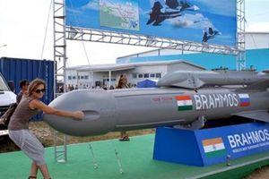 Công nghệ tên lửa BrahMos đã bị tuồn ra nước ngoài?