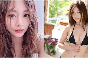 Biểu tượng nhan sắc xứ Hàn bị nghi là nhân vật chính trong clip nóng