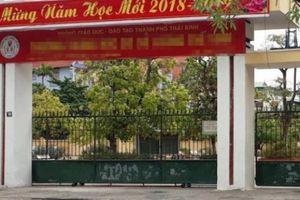 Vụ dâm ô nữ sinh lớp 9 ở Thái Bình: Có tình tiết tăng nặng không?