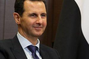 Chiến sự Syria: Nga nói về số phận của Tổng thống Assad