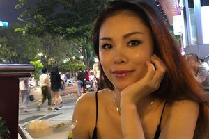Hoa hậu Nhật Bản dạo phố đi bộ, phát hiện 'đặc sản' này ở Sài Gòn