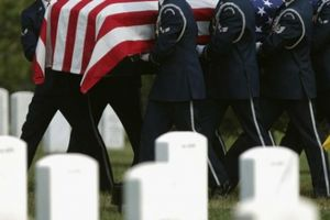 Báo động lính Mỹ tự sát nhiều hơn chết trên chiến trường