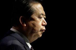 Vì sao cựu chủ tịch Interpol không vượt qua được pháp lý Trung Quốc?