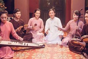 Ra mắt chuỗi chương trình Tinh hoa nhạc Việt