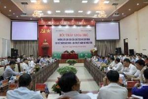 Vận dụng những lời căn dặn của Bác để xây dựng Bắc Ninh thành tỉnh giàu mạnh