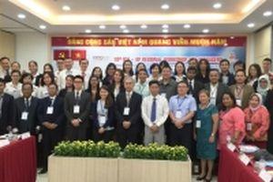 Saigon Co.op đăng cai Hội thảo Liên minh hợp tác xã quốc tế - Thái Bình Dương