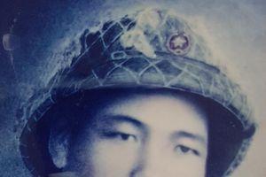 Đồng chí Nguyễn Văn Tùng chiến đấu và hy sinh tại đơn vị P2