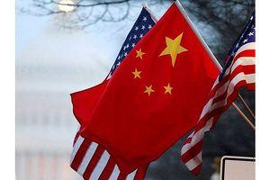 Trung Quốc kêu gọi Mỹ chấm dứt đối đầu