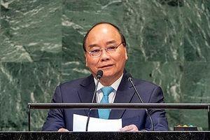 Thủ tướng Nguyễn Xuân Phúc sẽ dự cuộc gặp các nhà lãnh đạo ASEAN và thăm Indonesia
