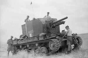 Điểm mặt anh tài giúp pháo binh Anh đánh bại Đức tại Bắc Phi