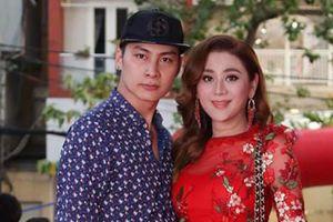 Lâm Khánh Chi cạn kiệt kinh tế vì thuê người mang thai hộ