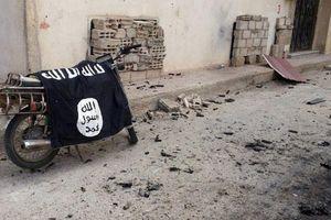 IS phục kích khiến một số binh lính Syria thiệt mạng