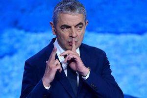 'Mr Bean' không thấy mình hài hước, không thể tự cười với chính mình