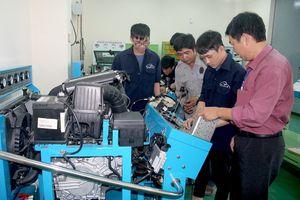 Trường CĐ Công nghệ Tây Nguyên đạt chuẩn kiểm định theo tiêu chuẩn chất lượng Australia