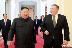 Triều Tiên đồng ý thanh tra vào các điểm thử nghiệm hạt nhân