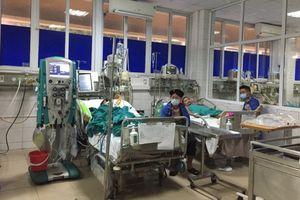 Việt Nam có tỉ lệ ung thư gan cao nhất thế giới: Lạm dụng bia rượu là nguyên nhân chính