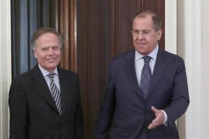 Italy mong muốn khôi phục quan hệ giữa EU và Nga