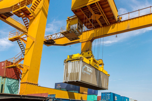 Nga sẵn sàng thay Mỹ xuất khẩu hàng vào Trung Quốc