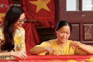 'Việt Nam thức giấc' - Điểm nhấn hấp dẫn của 'Chào buổi sáng' trên sóng VTV1