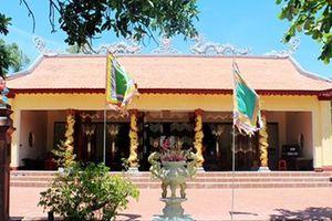 Hà Tĩnh vừa phát hiện 54 đạo sắc phong cổ ở Đền Chào