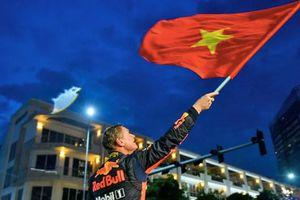 Việt Nam sẽ tổ chức 1 chặng đua F1 từ năm 2020