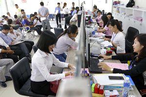 Đề xuất lương công chức Hà Nội bằng 2,8 lần mức trung bình cả nước