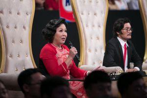 Hồng Vân, Công Ninh bật khóc vì tiết mục của quán quân 'Kịch cùng Bolero'