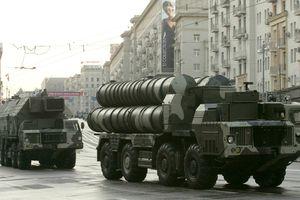 S-300 Nga chuyển cho Syria là 'hàng miễn phí'