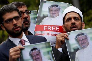 Ankara săn lùng xe tải đen bí ẩn bị nghi chở xác nhà báo Ả Rập mất tích