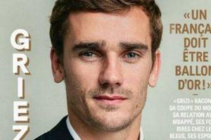 'Năm nay, Quả bóng vàng dứt khoát phải thuộc về một cầu thủ người Pháp'
