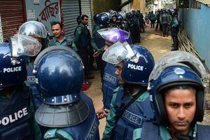 Bangladesh sẽ tử hình tội phạm ma túy