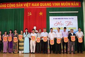 Đắk Lắk sắp tổ chức Hội thi Hòa giải viên giỏi năm 2018