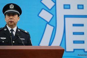 Thứ trưởng Công an Trung Quốc bị cáo buộc tham nhũng