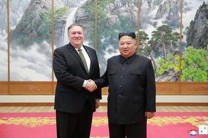 Mỹ - Triều Tiên đạt tiến bộ về đàm phán hạt nhân