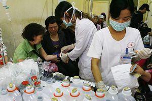 Việt Nam ứng dụng liệu pháp điều trị ung thư vừa đoạt giải Nobel