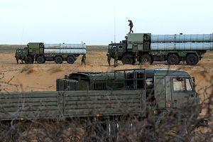 Nga tặng miễn phí ba hệ thống phòng không S-300 cho Syria
