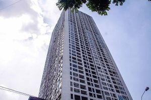 Tiếp thông tin quanh vụ Tokyo Tower