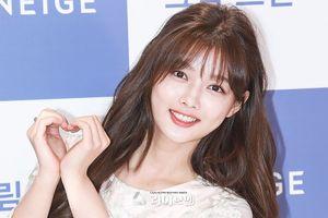 'Sao nhí xinh nhất Hàn Quốc' đẹp như thiên thần ở tuổi 19