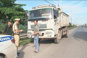 Xuất hiện nhiều thủ đoạn chở than lậu mới tại Quảng Ninh