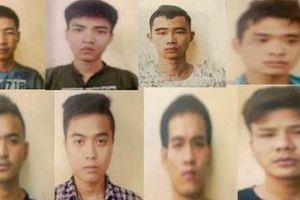 Thanh Hóa: Bắt giữ 10 đối tượng trong đường dây trộm cắp xe máy