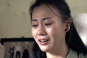 'Quỳnh búp bê' tập 16: Bi kịch đau đớn của Lan 'cave' và Quỳnh