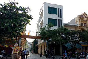 Thanh Hóa: Phát hiện nam cảnh sát môi trường tử vong cạnh nhà riêng
